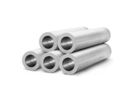 Titanium Hollow Bar, Nickel Alloy Hollow Bar, Copper Alloy Hollow Bar