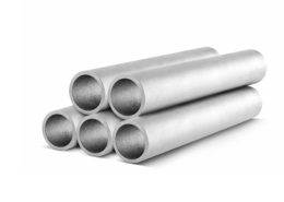 Titanium Welded & Seamless Tube